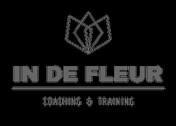 In De Fleur Logo